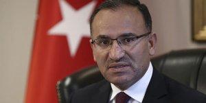 Bozdağ'dan 'Kandil operasyonu' açıklaması