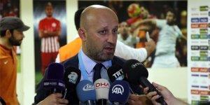 Galatasaray'ın eski sportif direktörü Bursaspor'da