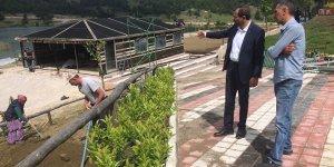 Gürsu Adrenalin Park yeni yüzüyle misafirlerini ağırlayacak