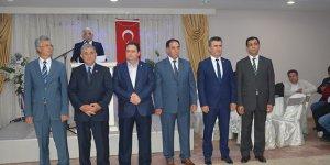 Marmarabirlik İznik kooperatifinde seçim hazırlığı