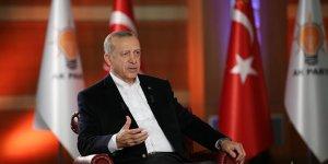 Cumhurbaşkanı Erdoğan: Seçim birinci turda bitecek