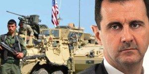 YPG ile petrol takası