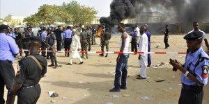 Nijerya'da silahlı saldırı: 15 ölü