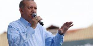 Erdoğan: Gerekirse Sincar'a gideceğiz, gereğini yapacağız