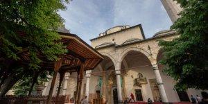 'Osmanlı'nın Saraybosna'daki mührü'ne yoğun ilgi