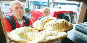 Saraybosna'nın Ramazan kokusu: Somun