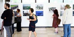 Saraybosna'da mülteciler temalı fotoğraf sergisi
