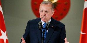 Cumhurbaşkanı Erdoğan: Yatırımları 16 yılda 11 kat arttırdık