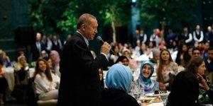 Erdoğan: İki bakanlık birleştirilecek