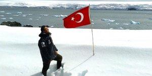 Antarktika'ya kurulacak üssün yeri belli oldu