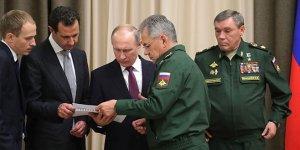 Putin açıkladı: Rusya Suriye'den çekilecek mi?