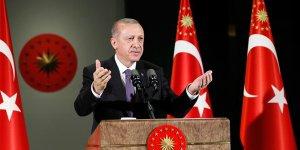 Cumhurbaşkanı Erdoğan: Ülkemize kazandırdığımız eserler berat belgelerimizdir