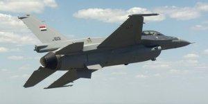 Irak, Suriye'deki DEAŞ'ı vurdu