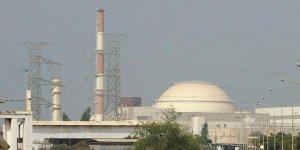 İran nükleer tesisini açtı
