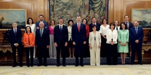 İspanaya'yı kadınlar yönetecek
