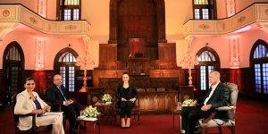 Cumhurbaşkanı Erdoğan: Son hafta yeni yönetim sistemini açıklayacağım