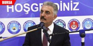 Büyükataman: Bu seçim Türkiye için bir kader seçimi