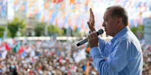 Erdoğan: Her şey bedava olacak!