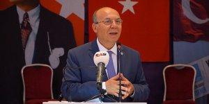 'ÖnceliğimizBalkan Türkleri'