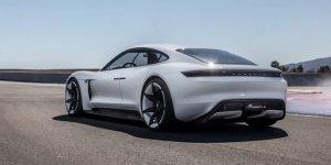 Porsche Türkçe isimli modeliyle Tesla'ya rakip olacak