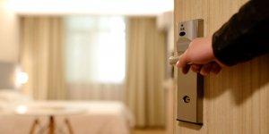 Bu otelde kalana 3 bin 500 dolar ödeme yapılacak (15 bin 700 TL)