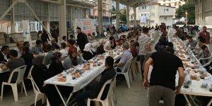 Büyükorhan'lılar BÜGED iftarında buluştu