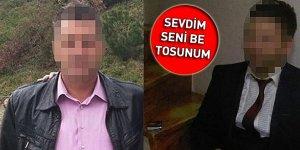 Türkiye'yi şaşkına çeviren olayda flaş gelişme! Damat: 'Kayınpederim bana aşık'