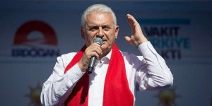 Başbakan Yıldırım'dan havalimanı müjdesi