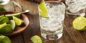 Mideniz için soda yerine suyu tercih edin