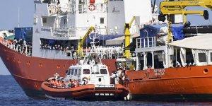 Sığınmacı krizi büyüyor