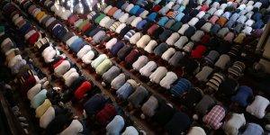 Bursa'da Ramazan Bayramı çoşkusu