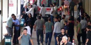 Suruç'taki saldırıyla ilgili 3 kişiye yakalama talimatı