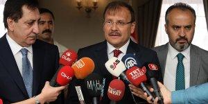 'Terörü Türkiye'nin gündeminden çıkarmaya çalışıyoruz'