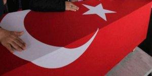 Zeytin Dalı Harekatı bölgesinden acı haber