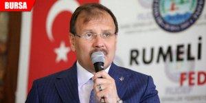 Hakan Çavuşoğlu'ndan Kandil ve Sincar açıklaması