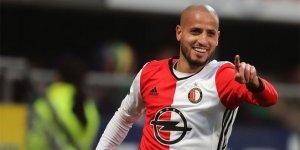Feyenoord izni verdi