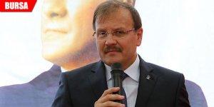 Hakan Çavuşoğlu: Türk siyasi tarihinde bir dönüm noktasının yaşanacak