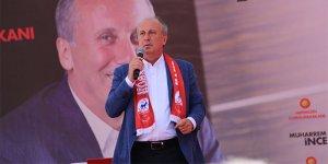 İnce'nin köyünde sandıktan AK Parti çıktı
