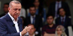 Cumhurbaşkanı Erdoğan açıkladı! Bursa'da kurulacak