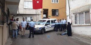 Bursa'da vahşet! 7 aylık çocuğunun yanında öldürüldü