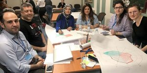 SymbioCity temsilcileri Kiev'de buluştu