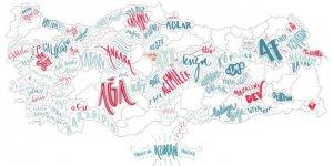 52 şehirli: Türkiye Roman Haritası