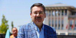 CHP'den Gökçek hakkında suç duyurusu