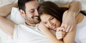 Evliliğin bir faydası daha ortaya çıktı!