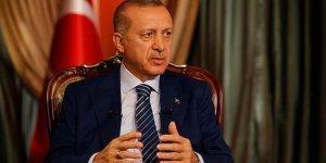 Cumhurbaşkanı Erdoğan: Uber benden randevu istedi, vermedim