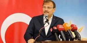 'CHP operasyon merkezi oldu'