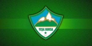 Yeşil Bursa'ya sürpriz talip!