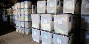 Irak Anayasa Mahkemesinden 'seçim' kararı