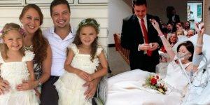 Evlendikten 18 saat sonra hayatını kaybetti!