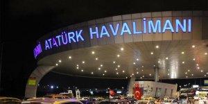 İsveçli parlamenter Türkiye'ye alınmadı